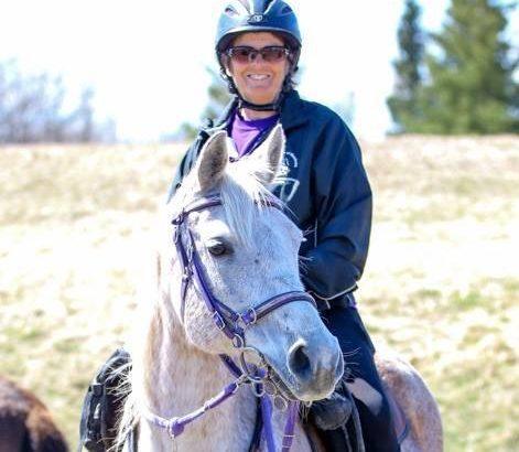 Maah Daah Ride - North Dakota